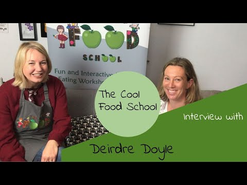 The Cool Food School