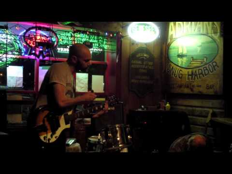 Seven Swords- Asleep In The Totem Forest live in New Paltz, New York
