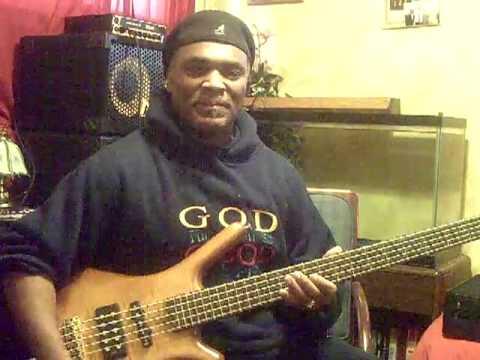The 04, Warwick Fna Jazzman Bass. Groove !!