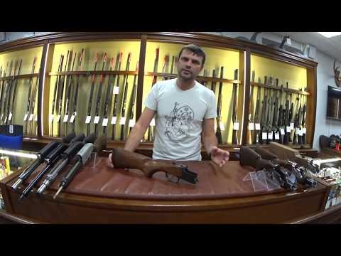 Вертикалка. Выбор первого ружья для охоты. ИЖ 27, ФРАНКИ, БЕРЕТТА
