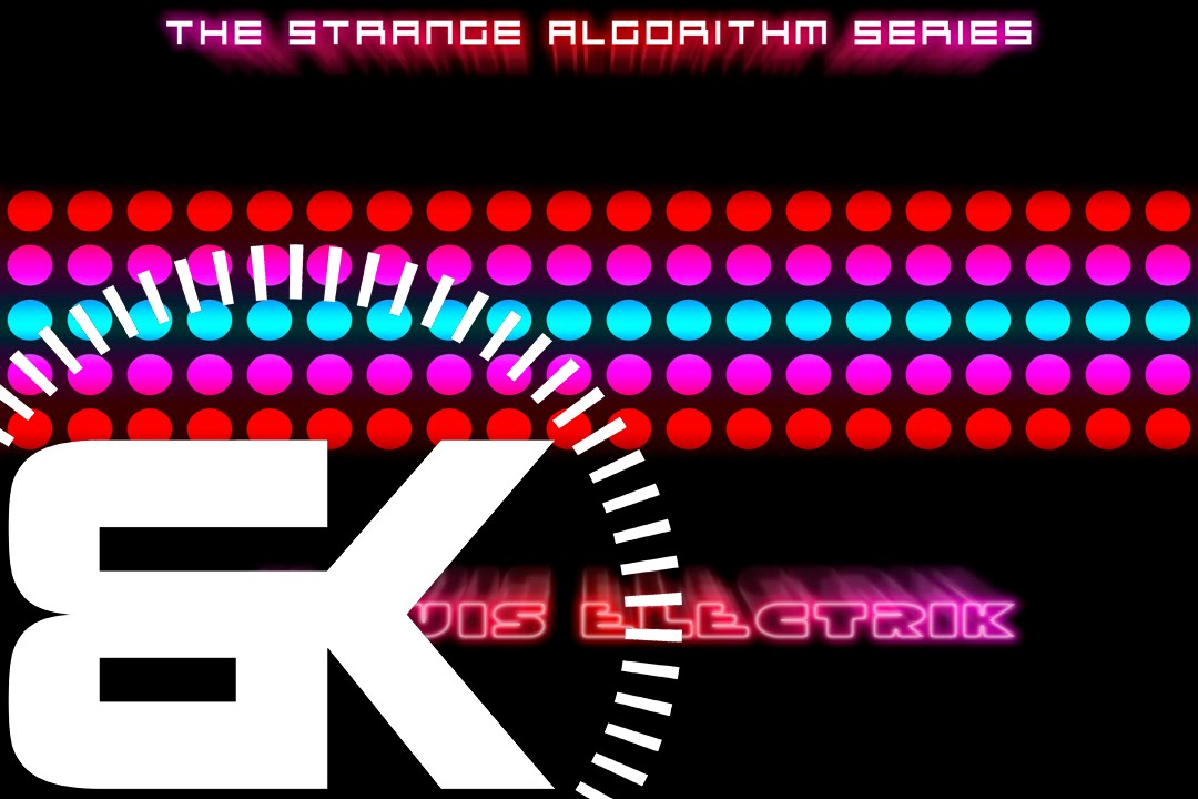 The Strange Algorithm Series | Production Lines | Official Music Video