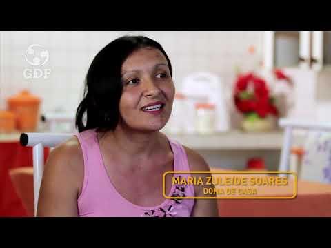 PRESTAÇÃO DE CONTAS - SAÚDE (GDF)