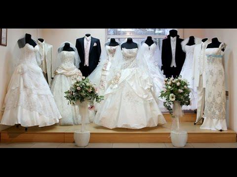 Свадебные салоны Минска.