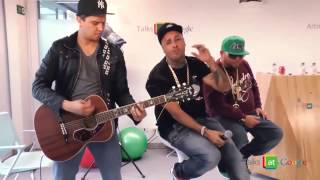 Nicky Jam y Ñejo - Voy a Beber