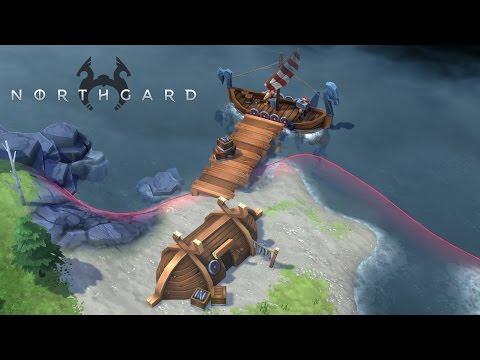 Northgard - SURVIVING THE ATTACKS