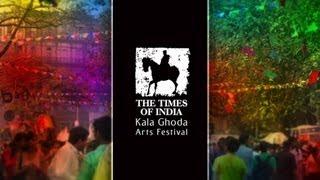 Kala Ghoda Art Festival | KGAF | India