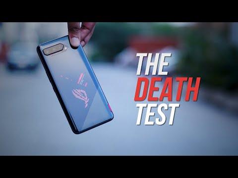 ROG Phone 5: The Death Test!