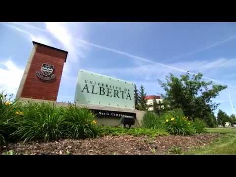 Alberta/Technical University of Munich International Graduate School (ATUMS) 2016