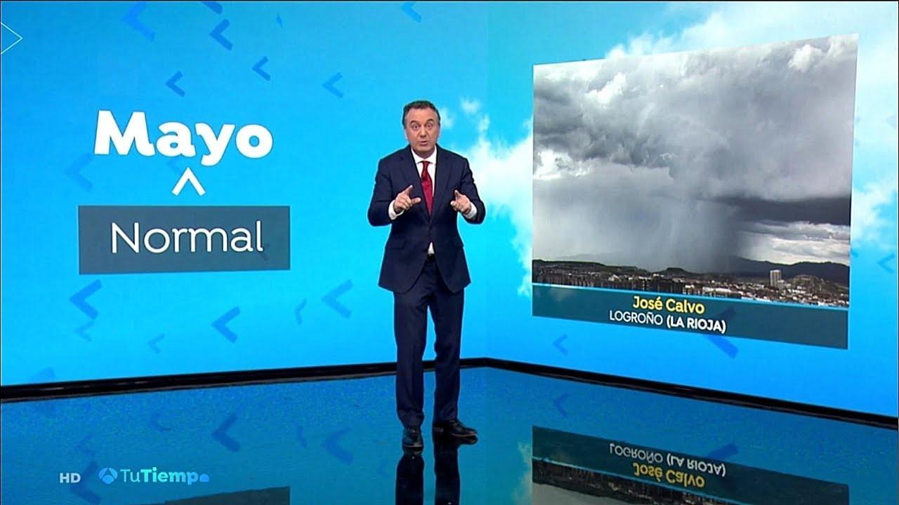 Fotos Del Año Tu Tiempo De Antena 3 31 12 2018 Meteosojuela Es