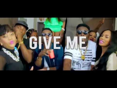 VIDEO: Mr Hans - Give Me (ft. Lil Kesh)