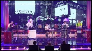 Lietuvos Talentai 2014 m. 16 serija | Ritmas kitaip