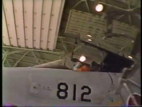 昔の 航空自衛隊 F-15 スクランブル