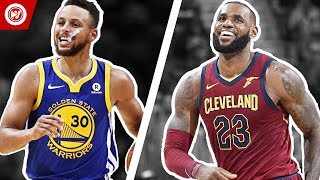 Cavs & Warriors | Best & Worst Plays of 2018