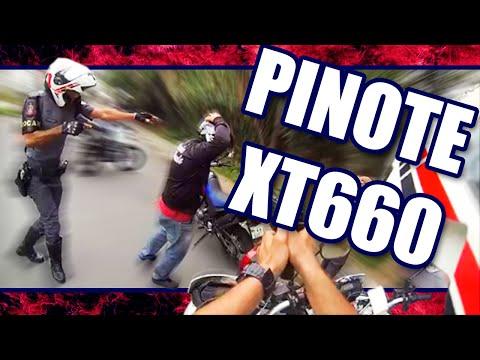 PINOTE TX660R OPERAÇÃO FORMULA 1