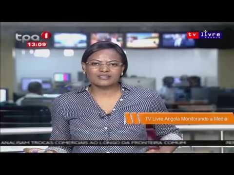 TPA 1 Telejornal - 27/07/2017