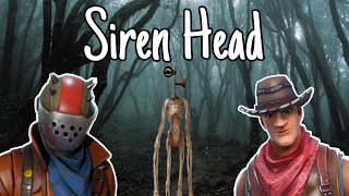 (A Fortnite Roleplay) Siren Head // Pt1