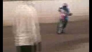 Alex Mcleod Speedway