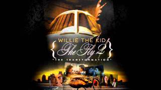 WILLIE THE KID FT. MARVO MIKKEY HALSTED - TURN IT DOWN