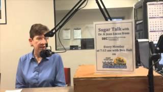 Video thumbnail: Diabetes Awareness Month