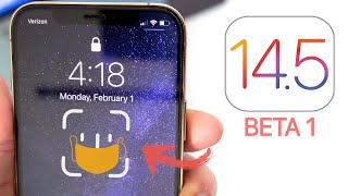 ... | ios 14.5 features & changesapple just released the first developer beta of and in this video, we discuss wh...
