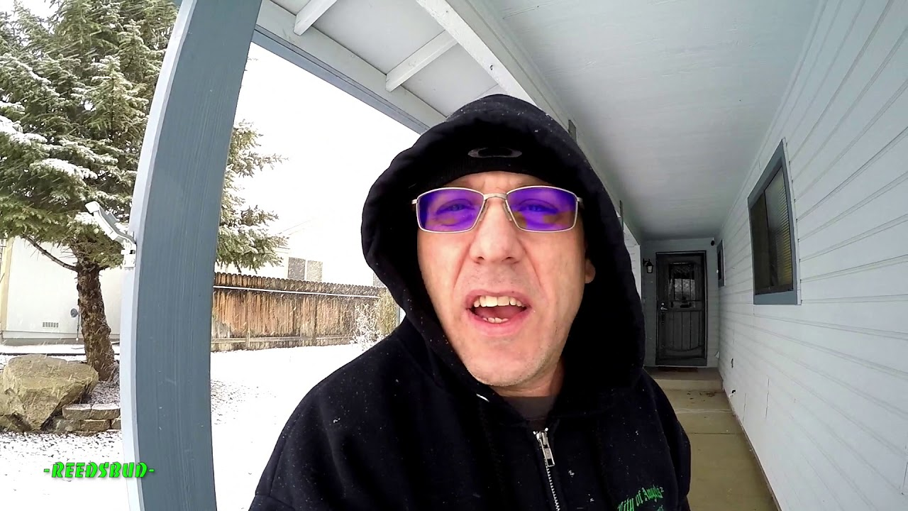 A Weather Share Carson City Nevada 2 4 19 Youtube