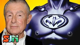 Joel Schumacher Still Sorry For Batman & Robin