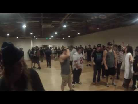 Desolated live (@ the Studio, Tucson Arizona) 10/12/14