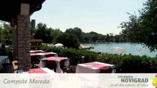 Camping Mareda - Novigrad