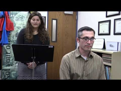 LVC Audition Information