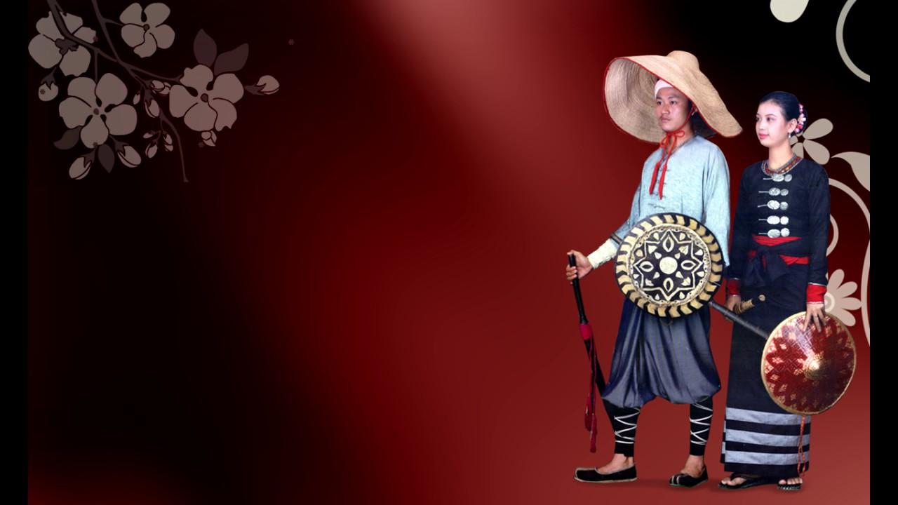 Shan music ၸႂ်ႉတိုဝ်းလႄႈလိၵ်ႈတႆး ႁွင်ႉၸၢႆးသႅၼ်ၾႃႉ จายแสนฟ้า