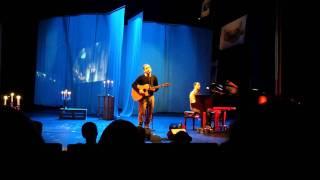 011 Bosse - Alter Strand [live und akustisch in Braunschweig - 04.09.2011]