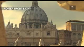 Caso Vatileaks. Se publican algunos párrafos de la grabación al Papa