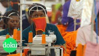 Mode schlägt Moral - Wie fair ist unsere Kleidung?  | WDR Doku