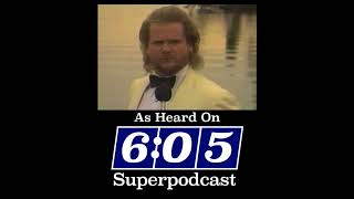 Marc Gullen On The 6:05 Superpodcast - May 5, 2016