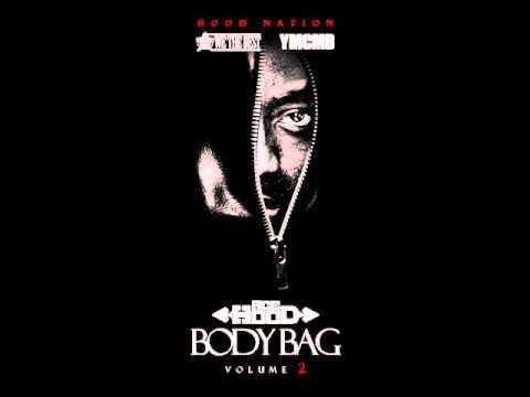 Ace Hood - Rosaries - Body Bag Vol. 2 (Prod. Ben Billions & Lu Diaz)