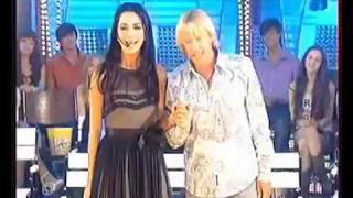 Дмитрий Харатьян и Зара Школьный вальс