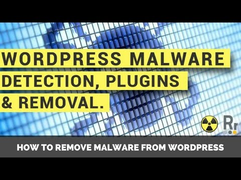 How To Remove Malware From Wordpress Website - Improve Site Speed