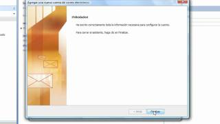 Tutorial - Hotmail + Outlook 2007.