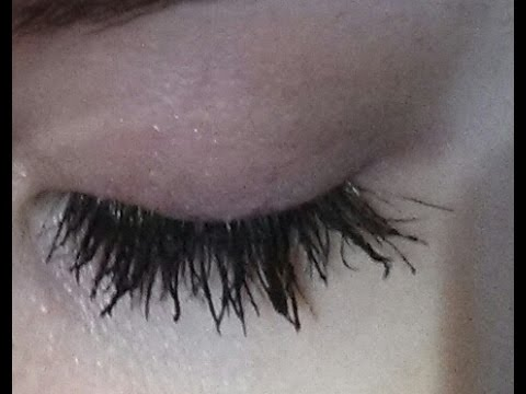 Careprost Review (generic Latisse) How I Grew My Lashes Thick and Long