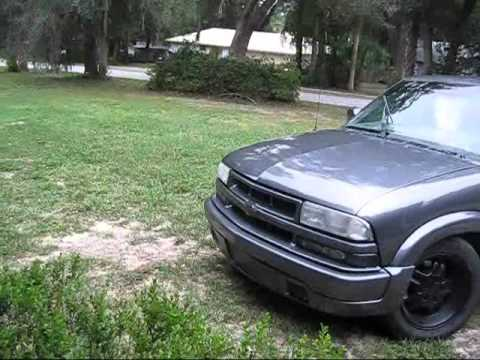 Part 3 Headlight Setup 11999 Chevy S10 Xtreme Hid Kitted
