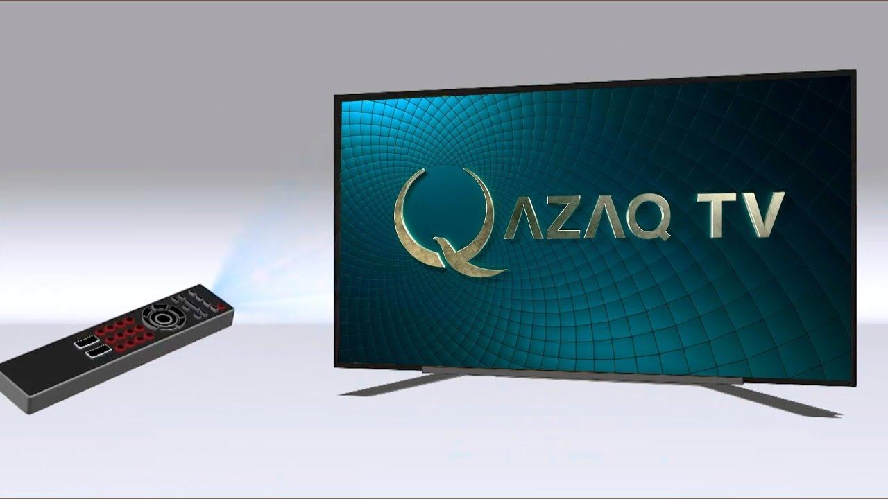 Qazaq TV: почувствуй родное и близкое рядом!
