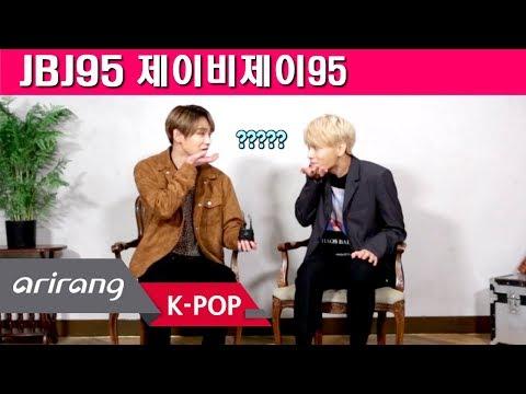 [Pops in Seoul] KENTA & SANG GYUN! JBJ95(제이비제이95) Interview of 'HOME'