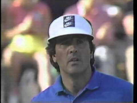 The Masters 1986