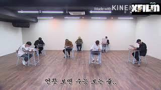 BTS Play Game (Hidden Picture) Part2
