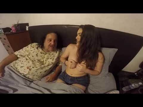 Conversations with Ron Jeremy - Veronica Valentine Promo
