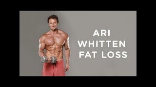 Ari Whitten author of Forever Fat Loss on Fat Loss and Weight regulation