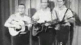 The Kingston Trio: Tijuana Jail