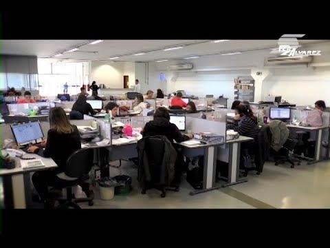 CONHEÇA A FER ALVAREZ, PARCEIRA DA TV UNIÃO NA TRANSMISSÃO DA 45ª EAPIC