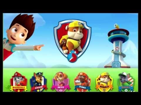 Щенячий патруль 2 сезон - смотреть онлайн мультфильм