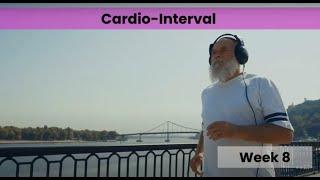 Cardio-Vig - Week 8 (mHealth)